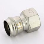 Racord Inox B press 28x1 F