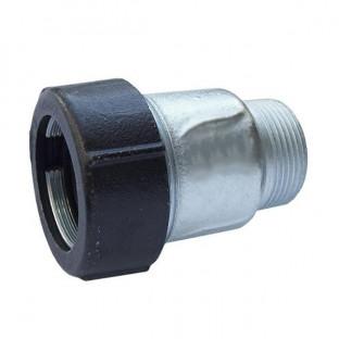 Racord QI compres metal FI 1 1/4
