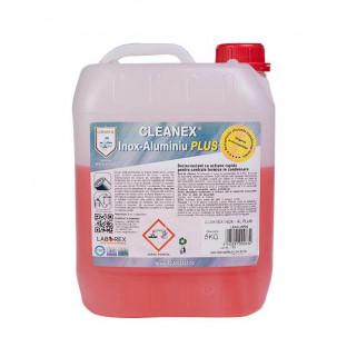 CLEANEX INOX-AL PLUS - Dezincrustant