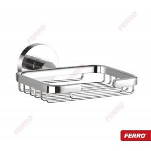 Savonieră metalică FERRO GRACE