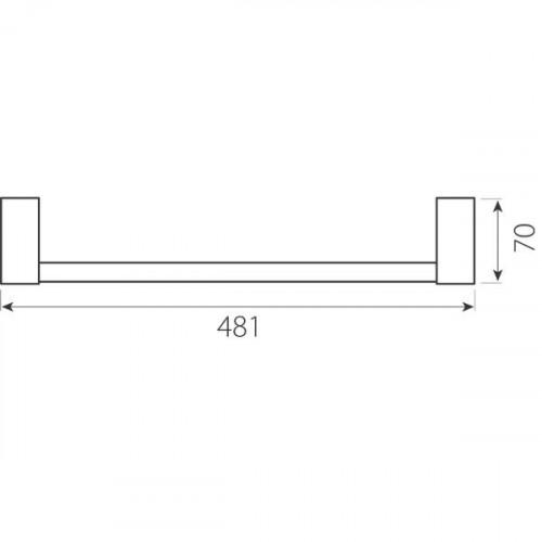 Portprosop Ferro AUDREY - 60 cm