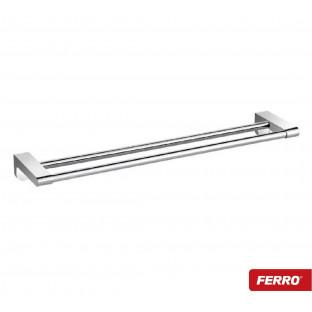 Portprosop Ferro AUDREY dublu - 60 cm