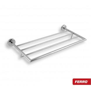 Portprosop Ferro METALIA 11 - 65cm, cu bara