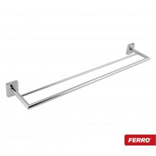 Portprosop Ferro METALIA 12 dublu - 60 cm