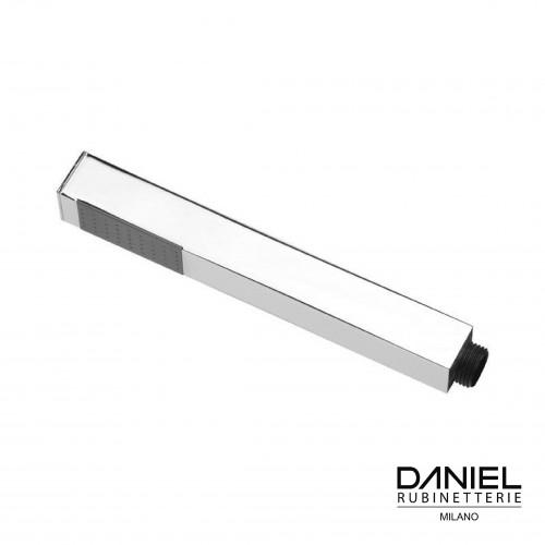 Pară duș DANIEL pătrată