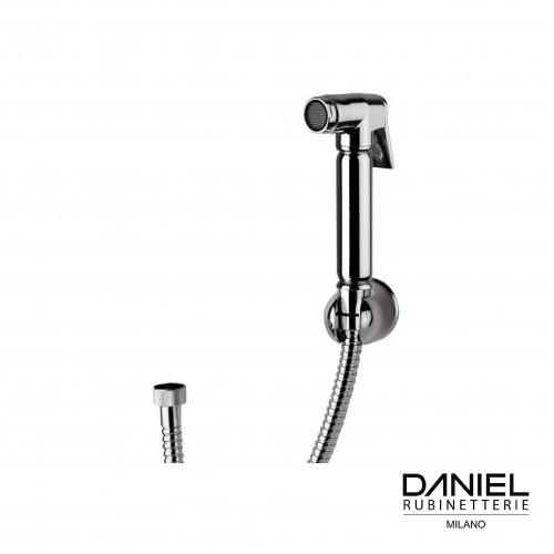 Set duș igienic (suport+furtun)  DANIEL