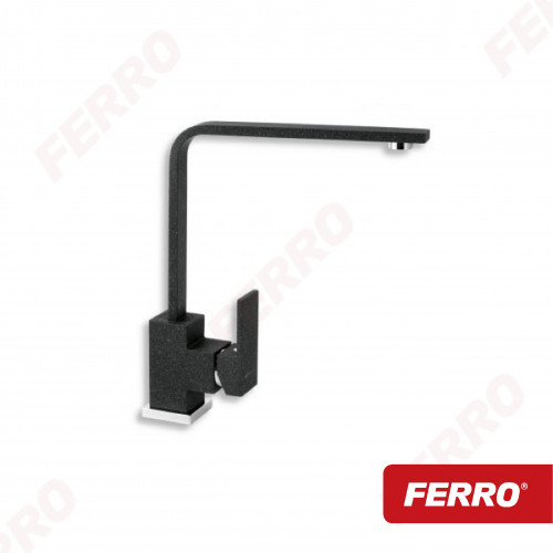 Baterie pentru bucatarie Ferro EDGE