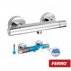 Baterie Ferro TRINITY TRM7 (duș termostatic)