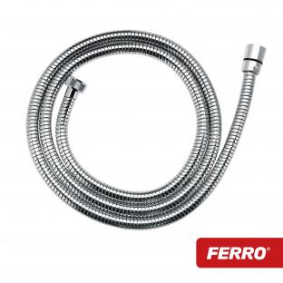 Furtun dus extensibil Ferro L-150-200cm (anti-torsiune)