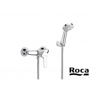 Baterie de duş ROCA VICTORIA