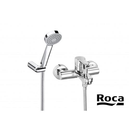 Baterie duş-cadă ROCA L20