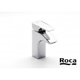 Baterie lavoar cu limitator de debit ROCA THESIS