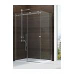 Cabină duș NT Diora 120x80, H-190, 6mm