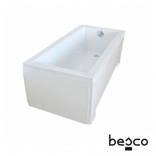 Cada Besco MODERN 170x70 cu suport W inclus