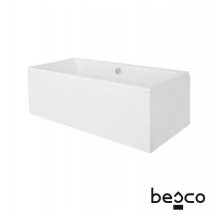 Cada Besco QUADRO 170x75 cu suport inclus