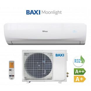 Climatizator BAXI MOON LIGHT 18000 BTU (LSGNW50/LSGT50-S)