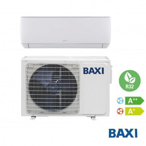 Climatizator BAXI ASTRA 9000 BTU (JSGNW25/LSGT25-S)