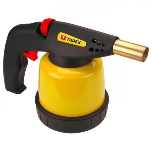 Lampa de sudat cu gaz lichid 190g TOPEX  ( METAL )