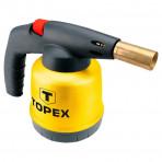 Lampa de sudat cu gaz lichid 190g TOPEX,  ( plastic )