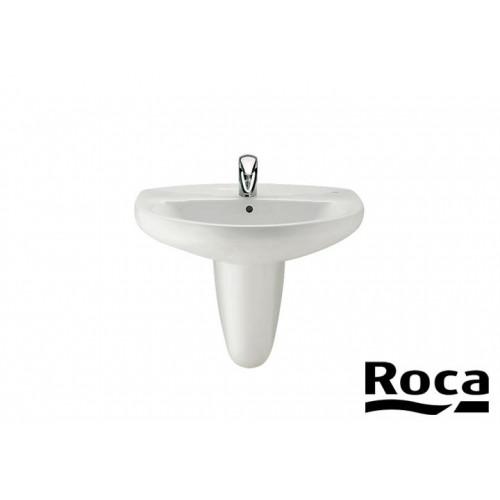 Lavoar de porţelan suspendat ROCA VICTORIA 56x46cm