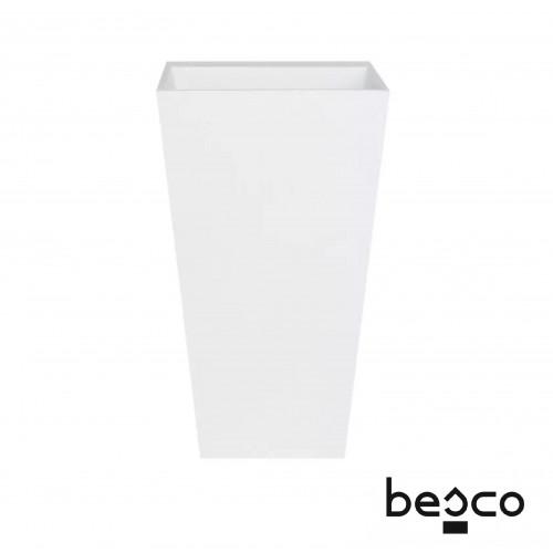 Lavoar Besco VERA 40x50x85 alb