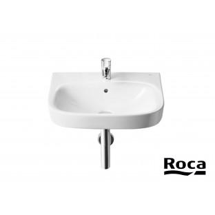Lavoar de porţelan suspendat ROCA DEBBA 60x 48 cm