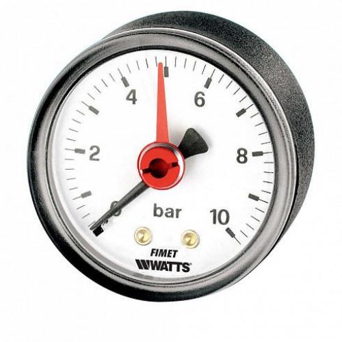Manometru 6 bar 1/2 Watts