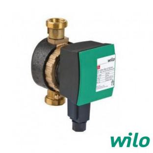 Pompa WILO STAR Z NOVA A (recirculare cu robinet și supapă)