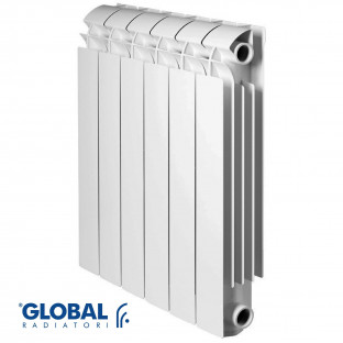 Radiator aluminiu GLOBAL VOX EXTRA H600
