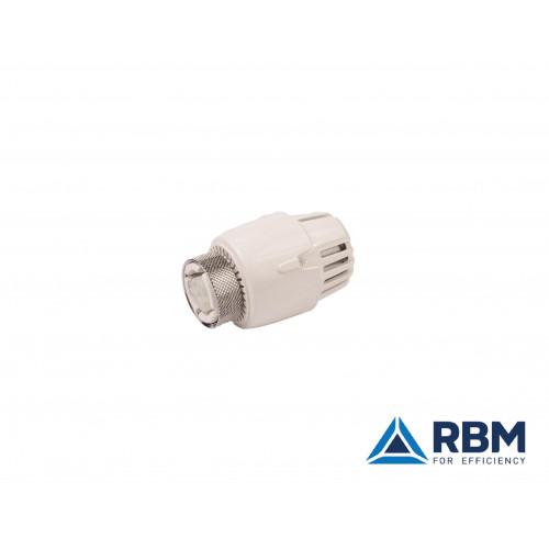 Cap termostatic TL 10  RBM