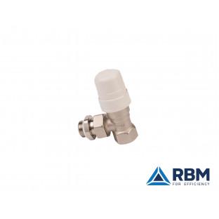 Robinet Termostatat Coltar Tur PPR  RBM 1/2'