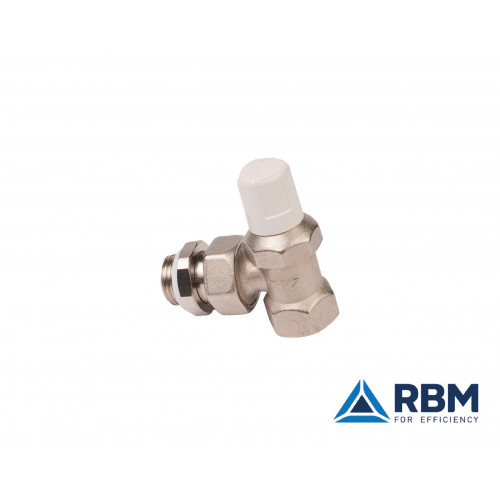 Robinet coltar Retur  PPR 1/2' RBM