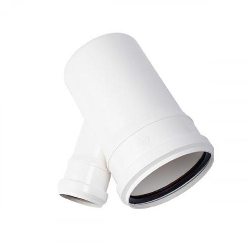 Ramificatie scurgere fonoabsorbanta 45*110 x 50 INCOLA EXCLUSIVE