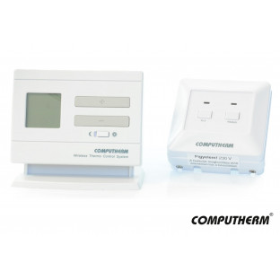 Termostat COMPUTHERM Q3RF