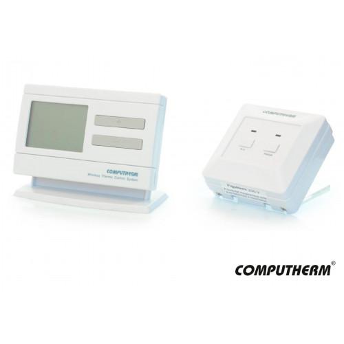 Termostat COMPUTHERM Q7RF, programabil