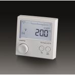 "Termostat OVENTROP ""R-Tronic T"", semnal radio (funct. baterii)"