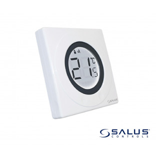 Termostat SALUS EXCLUSIV ST 620, programabil