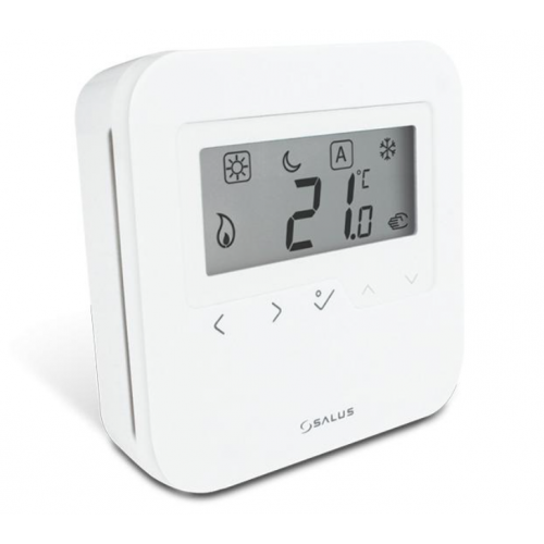 Termostat SALUS HTRS 230 neprogramabil