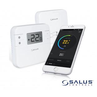Termostat SALUS RT310i (controlat prin internet)