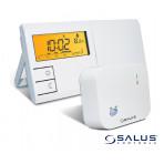 Termostat ambiental cu radio comandă SALUS 091 FLRF