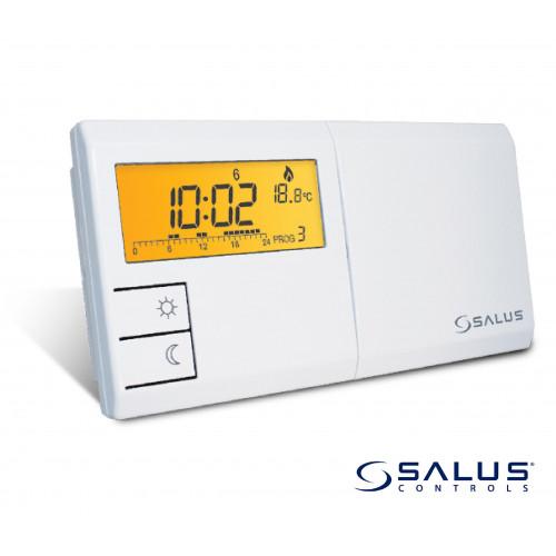 Termostat SALUS 091FL, programabil