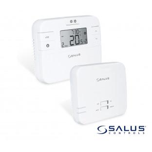 Termostat programabil cu radio comandă SALUS RT510 RF