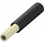 TECEflex Țeavă PE-Xc pt apă potabilă în copex negru 16x2,2 mm (colac 50 ml)