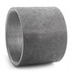 """Mufă oțel FF 1"""" 43mm"""