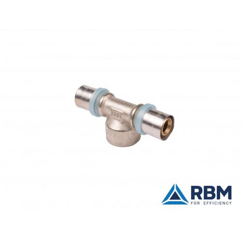 Rbm press. / Teu redus 26x3/4 F
