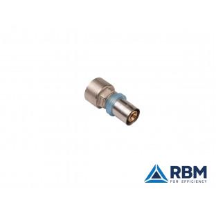 Rbm press. / Niplu 16x1/2 F