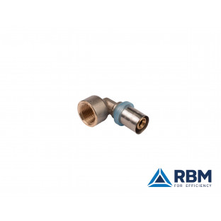 Rbm press. / Cot 16x1/2 F
