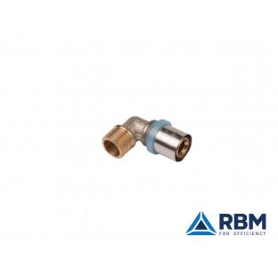 Rbm press. / Cot 20x3/4 M