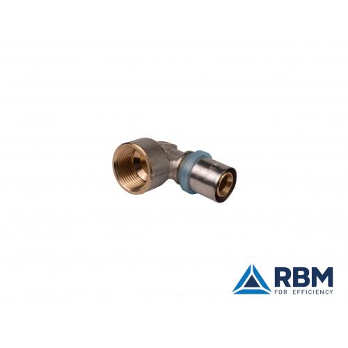 Rbm press. / Cot 20x1/2 F