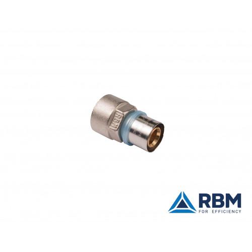 Rbm press. / Niplu 26x1 F